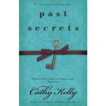 Past Secrets  {USED}