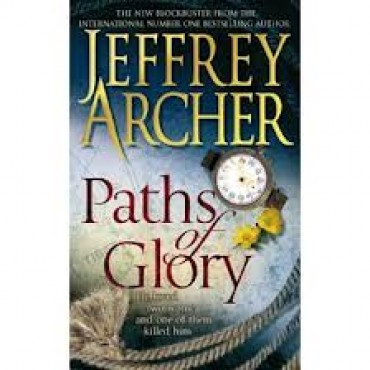 Paths of Glory     {USED}