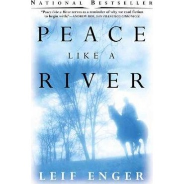 Peace Like a River         {USED}