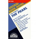 The Pearl (Barron's book notes)