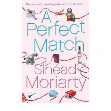 A Perfect Match   {USED}