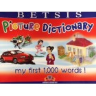 Picture Dictionary ... my first 1000 words in english