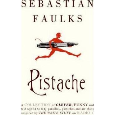 Pistache  (Hardback)     {USED}