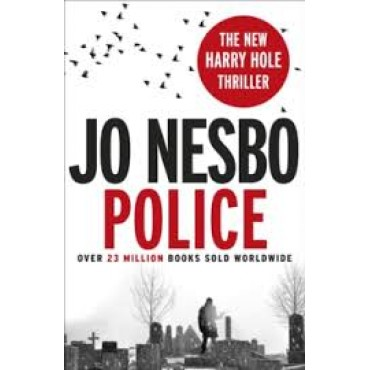 Police : A Harry Hole Thriller         {USED}