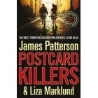Postcard Killers         {USED}
