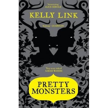 Pretty Monsters         {USED}