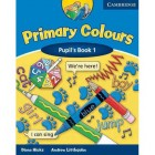 Primary Colours 1