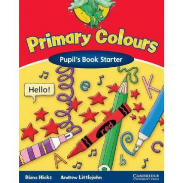 Primary Colours Starter
