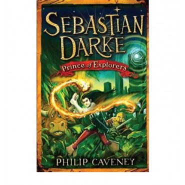 Prince of Explorers, Sebastian Darke: Bk. 2 {USED}