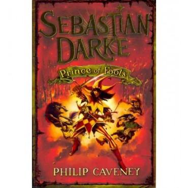 Prince of Fools, Sebastian Darke: Bk. 1 {USED}