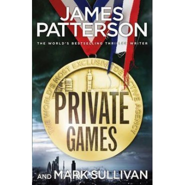 Private Games       {USED}
