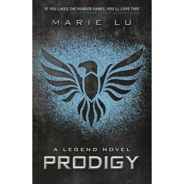 Prodigy       {USED}