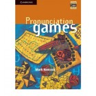 Pronunciation Games Photocopiable Book