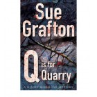 Q is for Quarry  {USED}