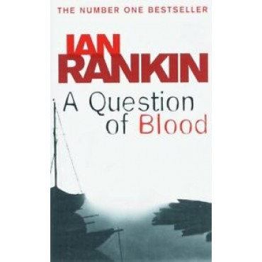 A Question of Blood      {USED}
