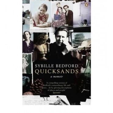 Quicksands : A Memoir        {USED}