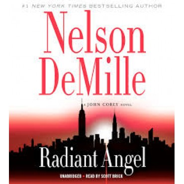 Radiant Angel  (Hardback)