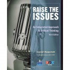 Raise The Issues 3rd Edition + audio cd