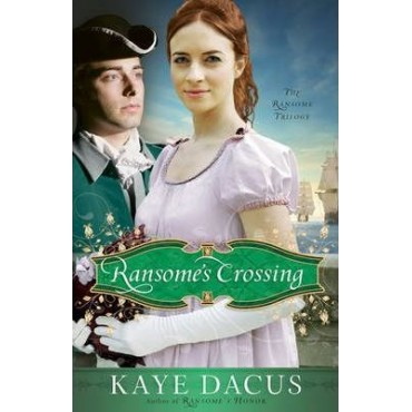 Ransome's Crossing        {USED}