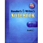 Reading Street Readers And Writers Notebook Grade 4