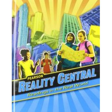 Reality Central Grade 7 'Readings in the Real World'