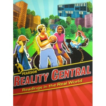 Reality Central Grade 8 'Readings in the Real World'