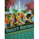 Reality Central Grade 9 'Readings in the Real World'