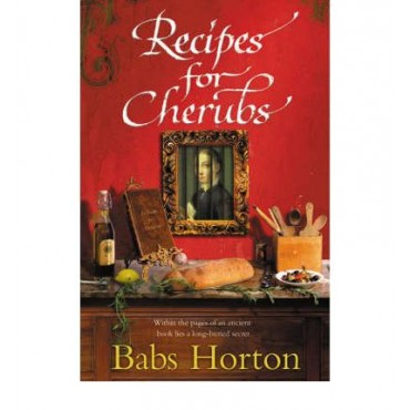 Recipes for Cherubs   {USED}