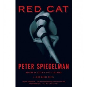 Red Cat   {USED}