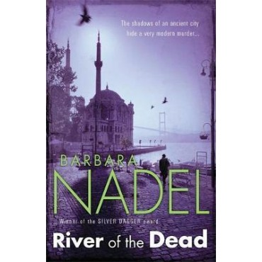 River of The Dead       {USED}