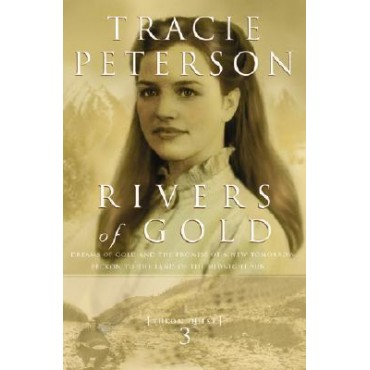 Rivers of Gold           {USED}