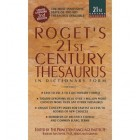 21st Century Roget's Thesaurus (21st Century Reference)