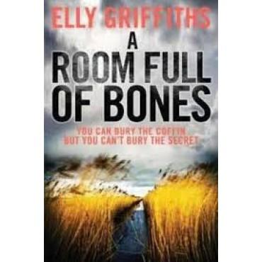 A Room Full of Bones   {USED}