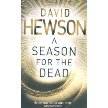 A Season for the Dead       {USED}