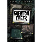 Skeleton Creek Book 1