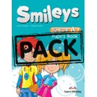Smileys A Junior Power Pack