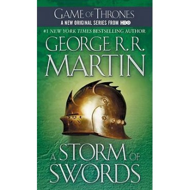 A Storm of Swords        {USED}