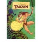 Tarzan  Disney (Hardback)