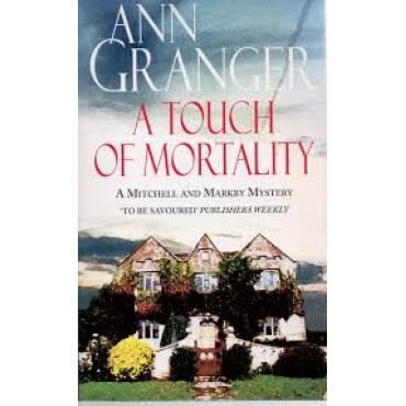 A Touch of Mortality       {USED}