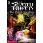 The Violet Keystone (The Seventh Tower, Book 6)