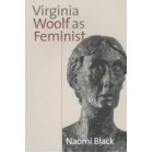 Virginia Woolf as Feminist      {USED}
