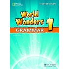 World Wonders 1 Grammar