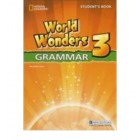 World Wonders 3 Grammar