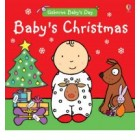 Baby's Christmas (Hardcover)