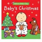 Baby's Christmas (Hardcover)