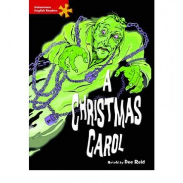 A Christmas Carol (Heinemann English Readers) (Paperback)