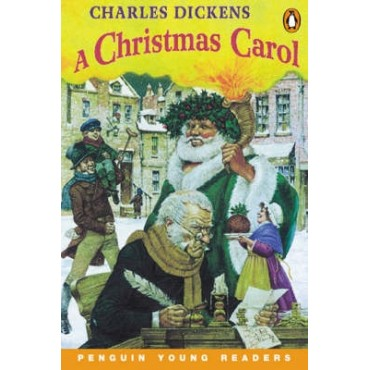 A Christmas Carol (Penguin Level 4)