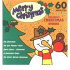 Merry Christmas CD Children's Christmas Stories