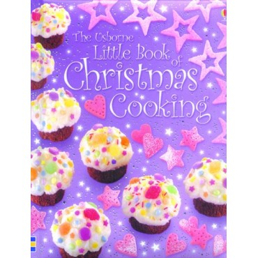Little Book of Christmas Cooking  (Hardback)
