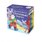 My Little Box of Christmas Stories (Little Library pack)